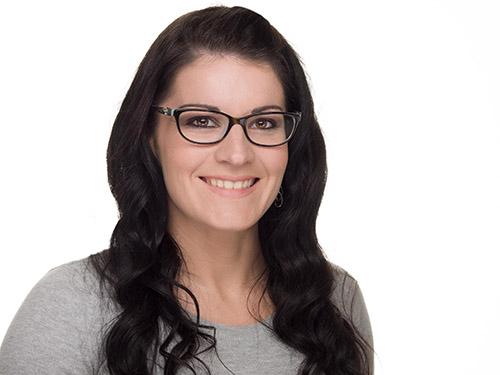 Megan Freeman, Scrum Master