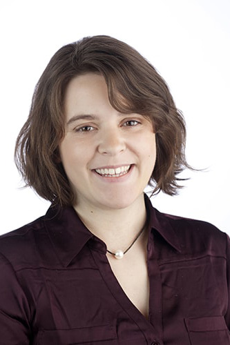 Nashville Software School graduate Anessa Ortner