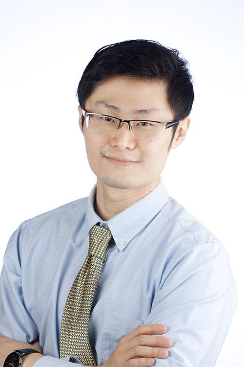 Nashville Software School graduate Fang-Wen Shen