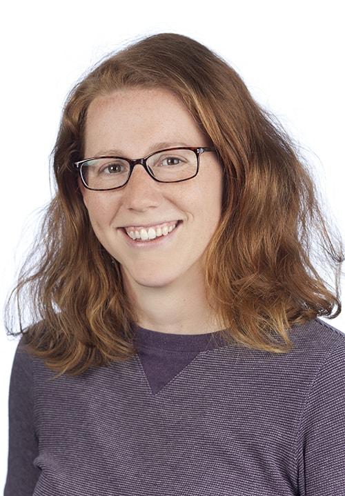 Nashville Software School graduate Jessica Younker