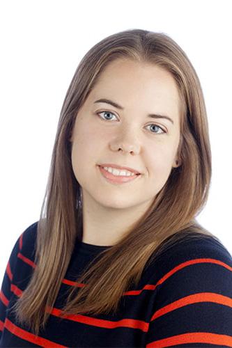 Nashville Software School graduate Megan Brown