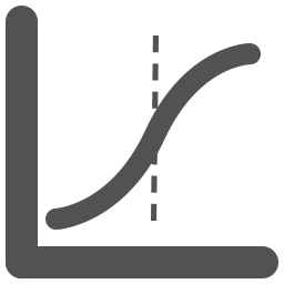 Statistics for Data Science Icon